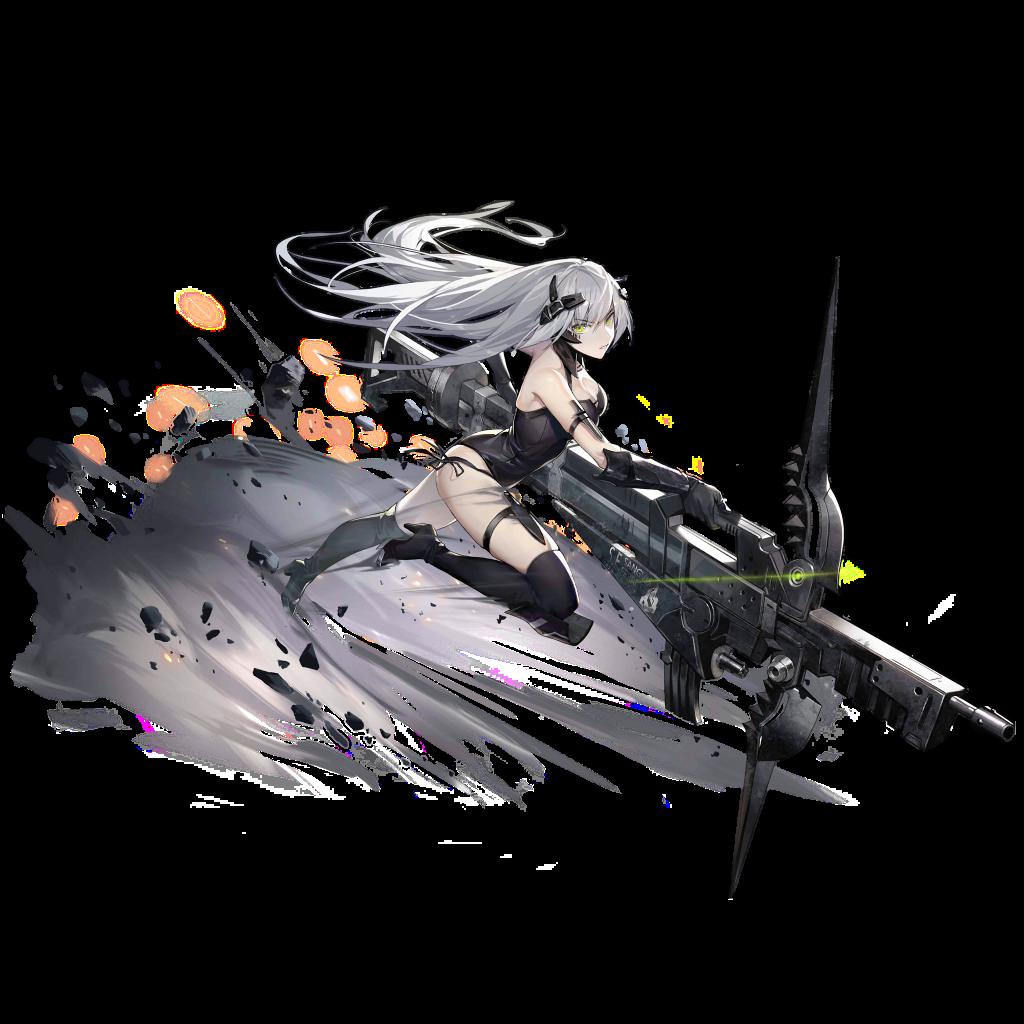 融合勢力:ゲーガー(覚醒)