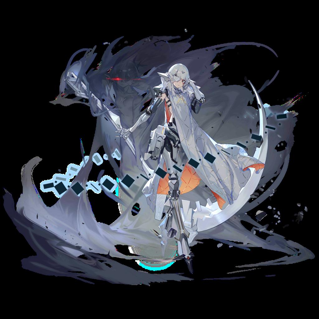 融合勢力:白ネイト(覚醒)